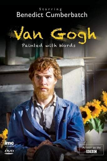 Poster of Van Gogh: Painted with Words