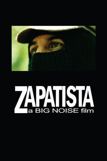Poster of Zapatista