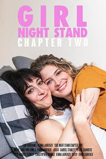 Poster of Girl Night Stand: Chapter Two