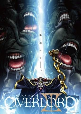 Filmplakat von Overlord