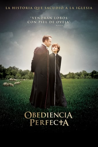 Poster of Perfect Obedience