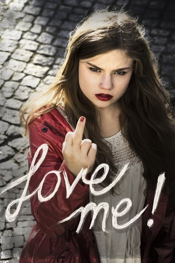 Poster of Love Me!