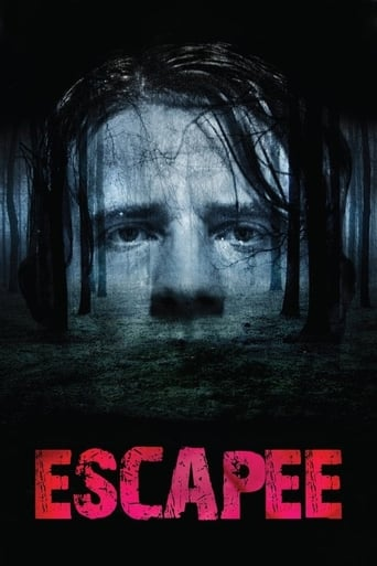 Poster of Escapee