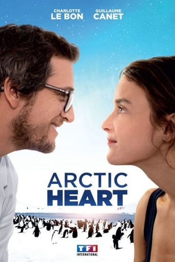 Poster of Arctic Heart