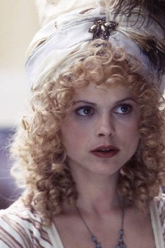 Image of Cassie Stuart