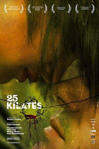 Poster of 25 Carat