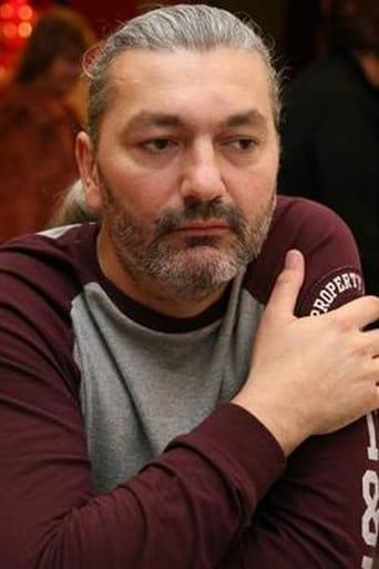 Image of Daniel Hůlka
