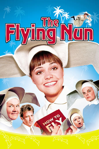 Poster of The Flying Nun