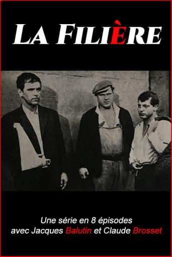 Poster of La Filière