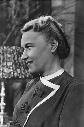 Image of Hildegard Grethe