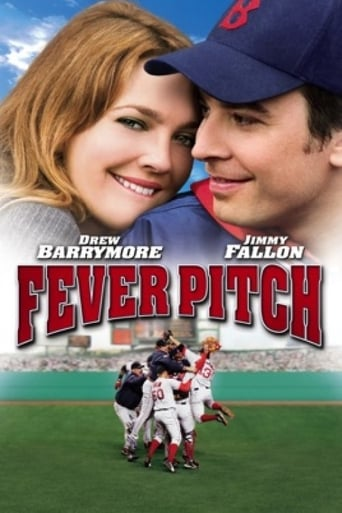 Poster of Making a Scene: Fever Pitch