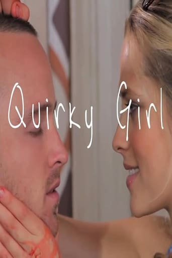 Poster of Quirky Girl