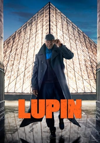 Poster of Lupin