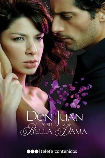 Poster of Don Juan y su bella dama