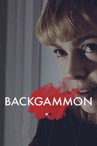 Poster of Backgammon