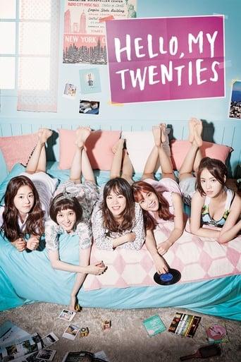 Poster of Hello, My Twenties!