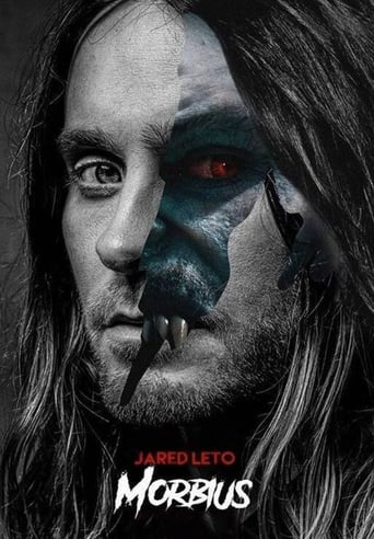 Poster of Morbius