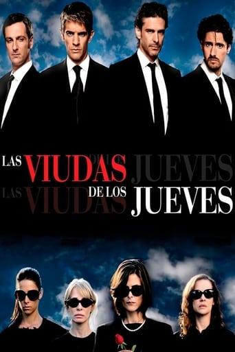 Poster of The Widows of Thursdays