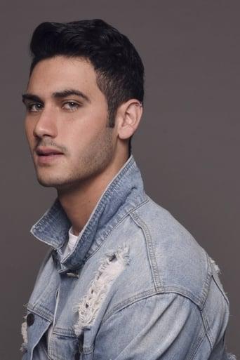 Image of Alejandro Speitzer