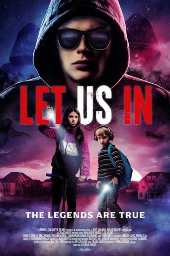 Let Us In