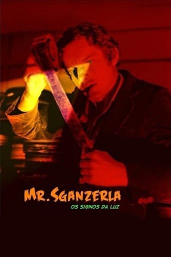Mr. Sganzerla: Os Signos da Luz