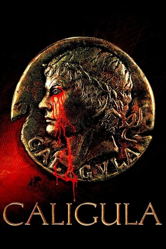 Poster of Caligula