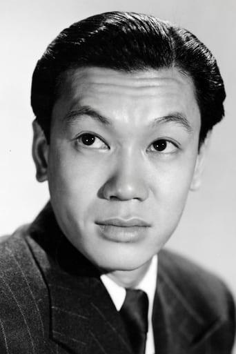 Image of Benson Fong
