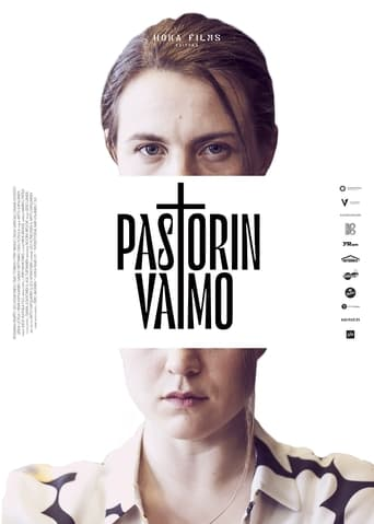 Poster of The Pastor's Wife
