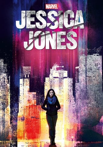 Marvel s Jessica Jones