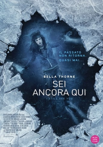 Poster of Sei ancora qui - I Still See You