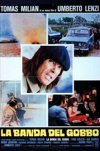 Poster of La banda del gobbo