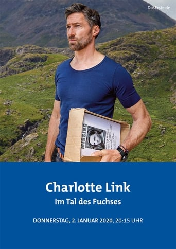 Poster of Charlotte Link - Im Tal des Fuchses