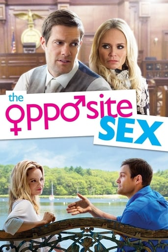 Poster of The Opposite Sex