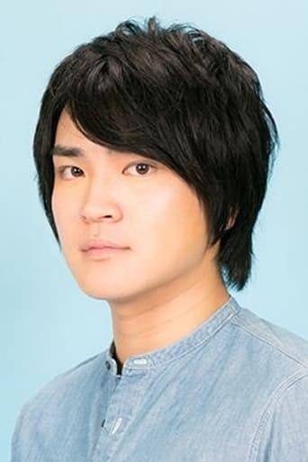 Image of Shinsuke Sugawara