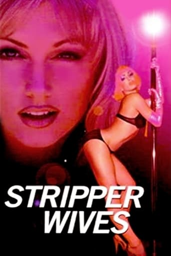 Poster of Stripper Wives