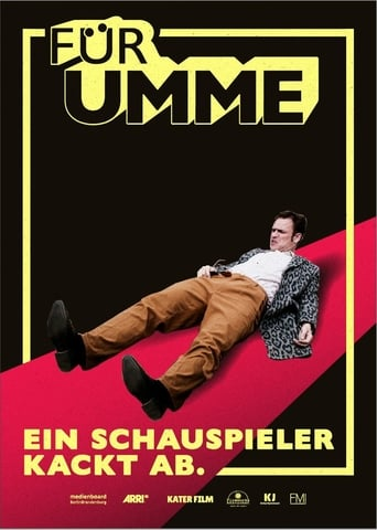 Poster of Für Umme