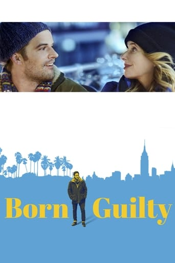 Poster of Born Guilty