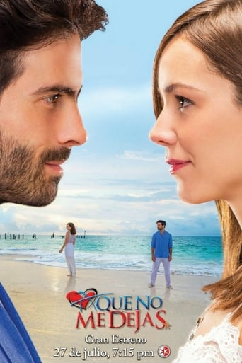 Poster of I Dare You to Leave