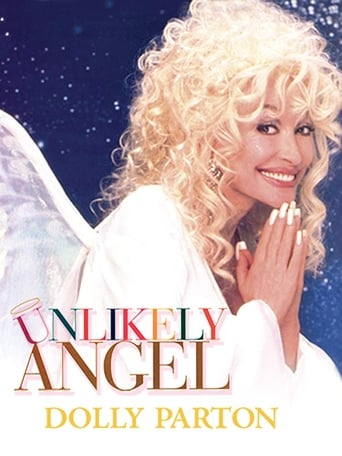 Poster of Unlikely Angel
