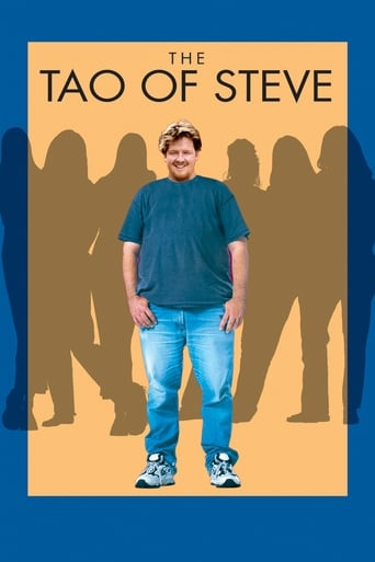 Poster of The Tao of Steve