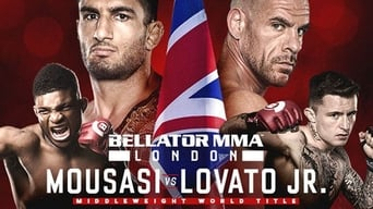Bellator 223: London