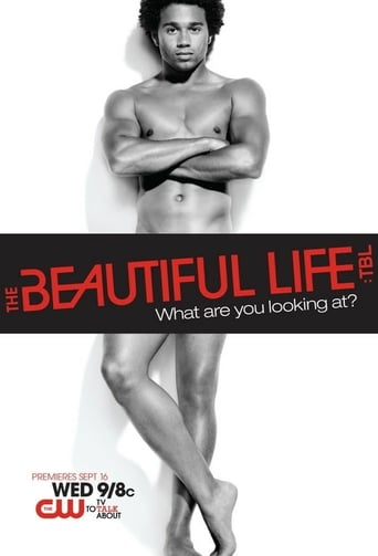 Poster of The Beautiful Life: TBL