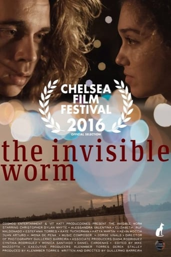 Poster of The Invisible Worm