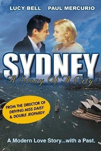 Poster of Sydney: A Story of a City