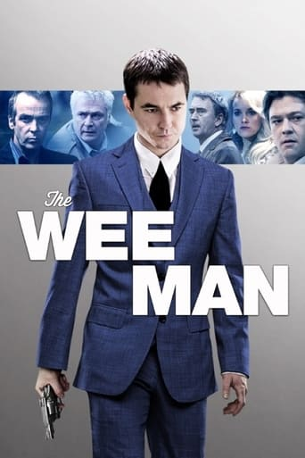 Poster of The Wee Man