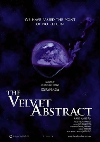 Poster of The Velvet Abstract