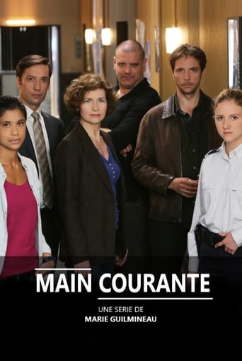 Poster of Main courante