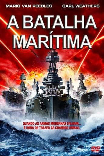 A Batalha Marítima - Poster