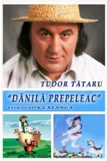 Poster of Dănilă Prepeleac