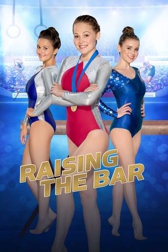 Poster of Raising the Bar